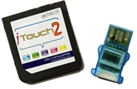 iTouch 2 DSi