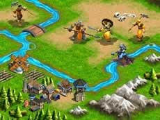 Age of Empires DS rom