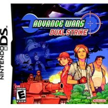 Advance Wars - Dual Strike (US) ROM Download for Nintendo ...