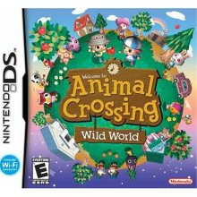 animal crossing rom ds