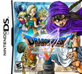 Dragon Quest IX rom ds