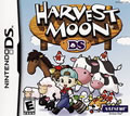 Harvest Moon rom ds