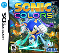 Sonic Colors rom ds