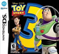 Toy Story 3 rom ds