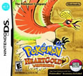 Pokemon HeartGold rom ds