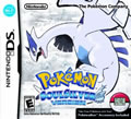 Pokemon SoulSilver rom ds
