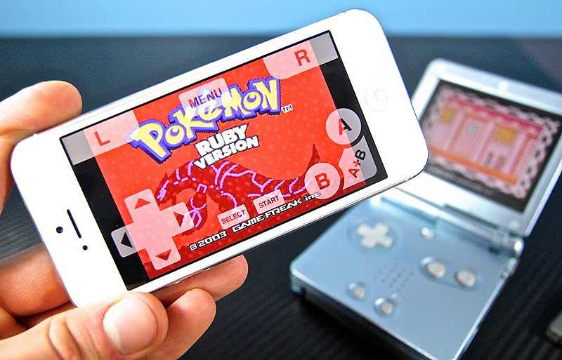 DraStic DS Emulator for Android • NDS ROMs Emulator »